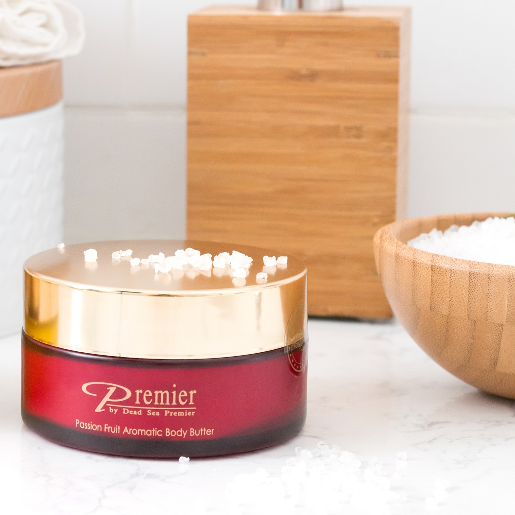 aromatic body butter 14