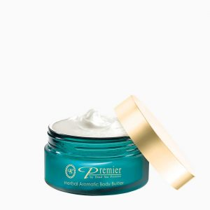 Aromatic Body Butter – Herbal