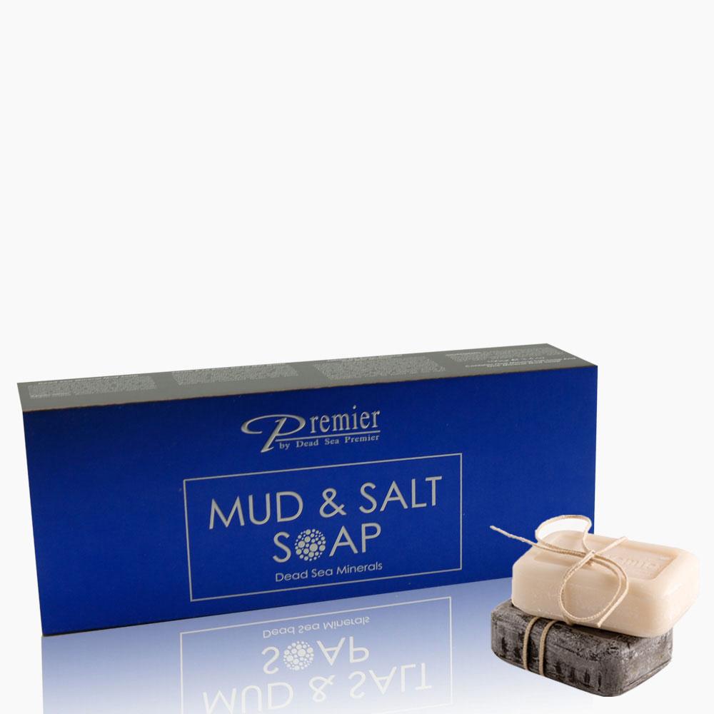 Mud & Salt Soap