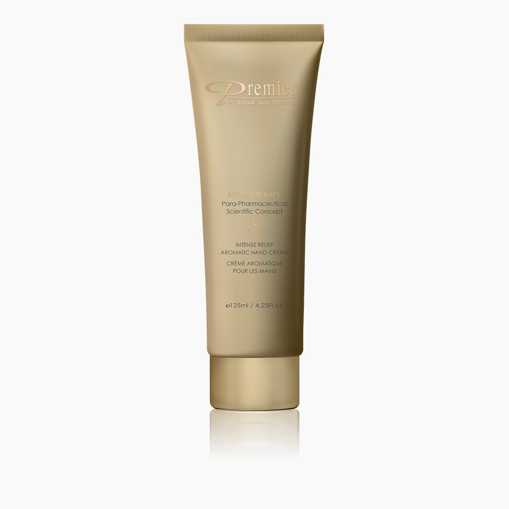 Intense Relief Aromatic Hand Cream