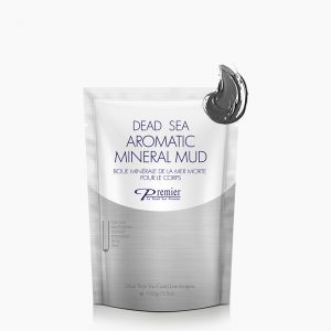 Dead Sea Aromatic Mineral Mud