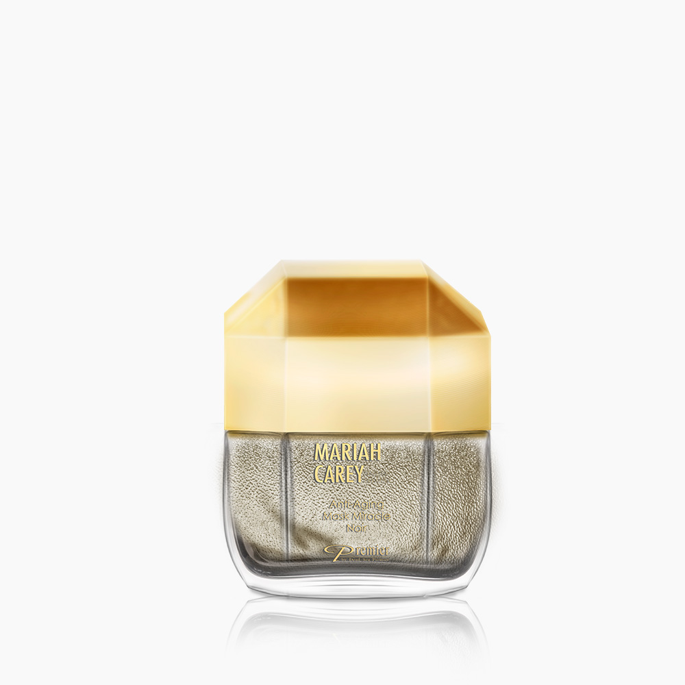 Anti-Aging 24K Gold Mask Miracle Noir