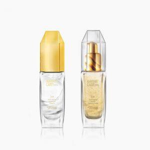 Anti-Aging Facial Peeling Mask & Anti-Aging Moisture Cream
