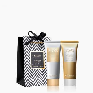 Classic Dead Sea Luxury Skin Care Collection - Moisturize & Hand 1