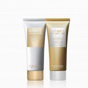 Classic Dead Sea Luxury Skin Care Collection - Moisturize & Hand