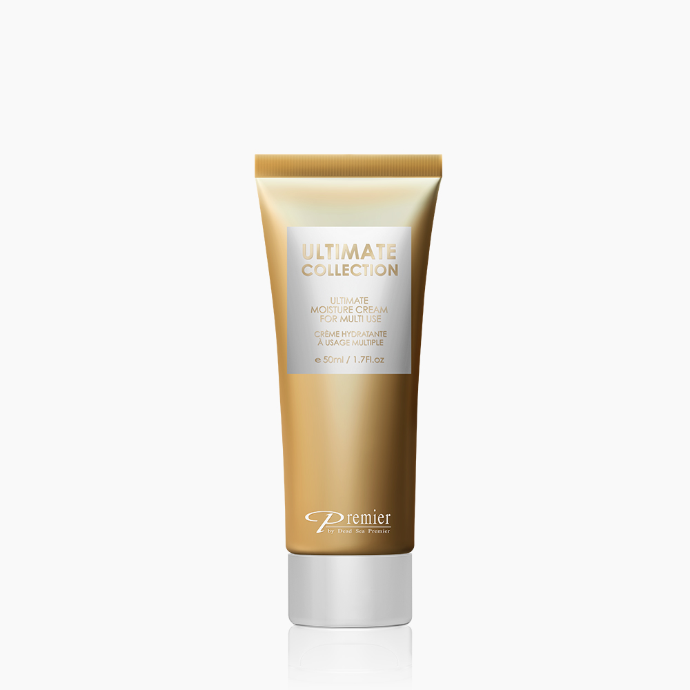 Ultimate Moisture Cream For Multi Use