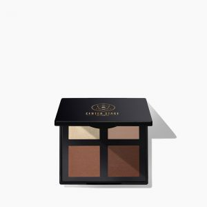 Face Pallette four shades for contour & highlight your face
