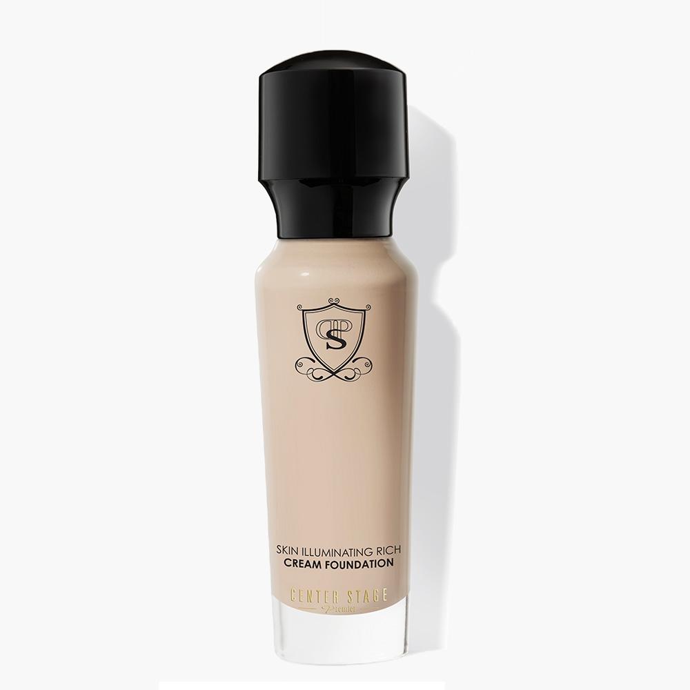 Skin llluminating Rich Cream Foundation 1.5N Cream